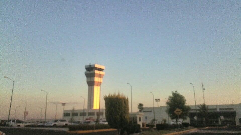 Car Rental Queretaro Airport