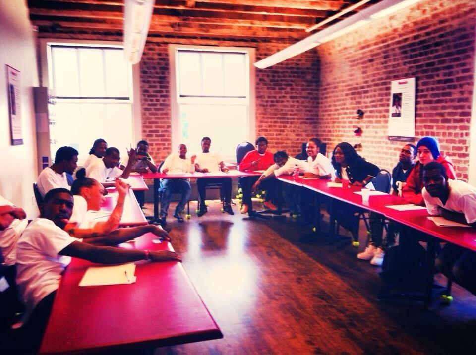 Cafe Reconcile New Orleans La