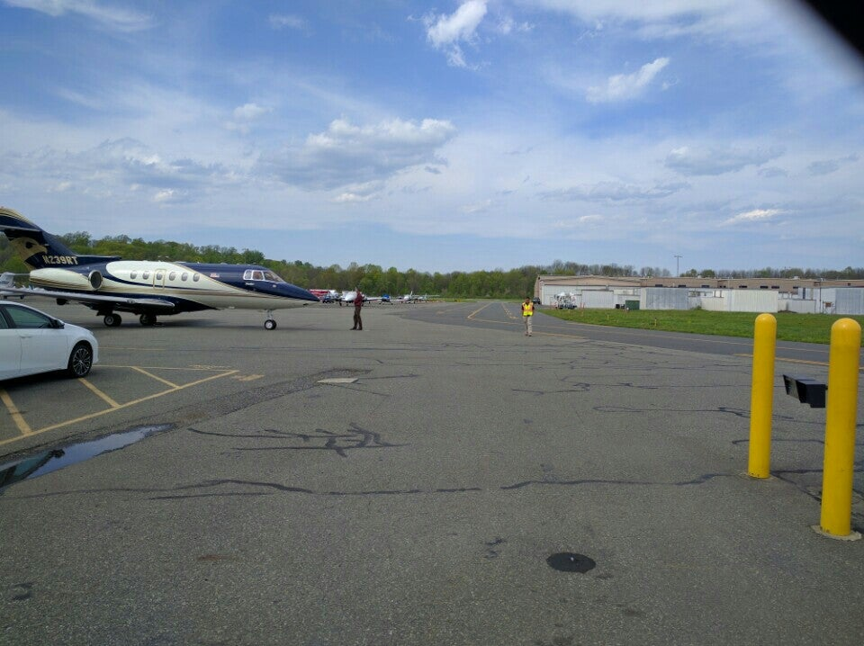 Car Service From Morristown To Newark Airport