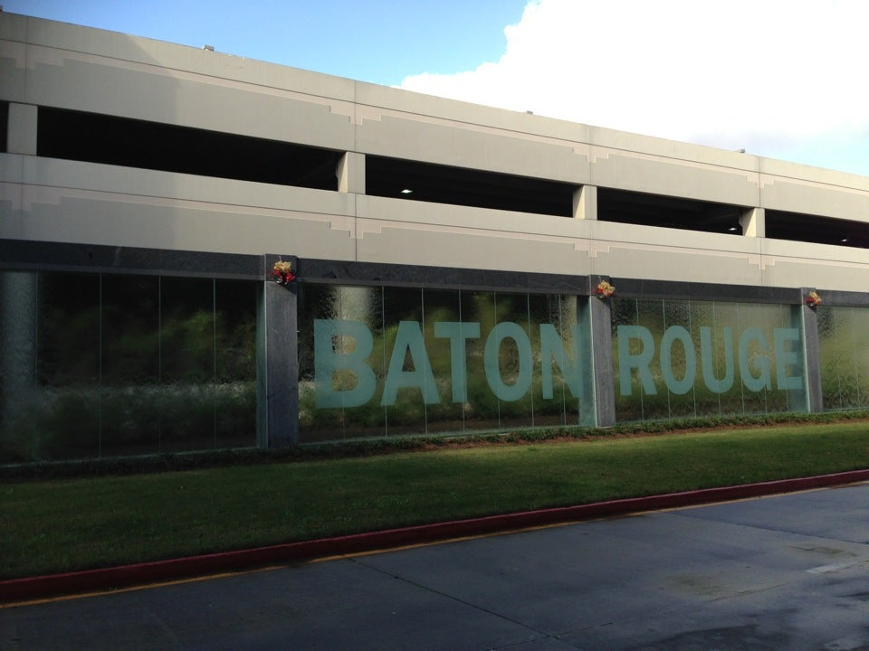 Cheap Car Rental Baton Rouge Airport