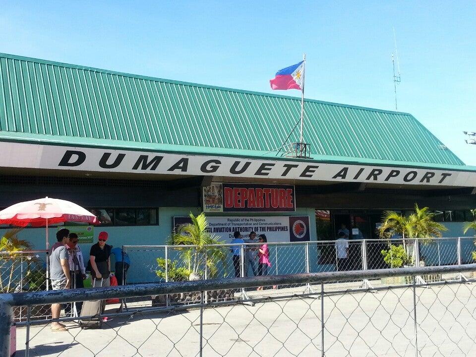 Dumaguete Hotels Near Airport