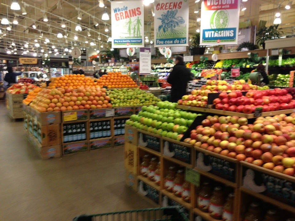 Whole Foods Halsted St Chicago