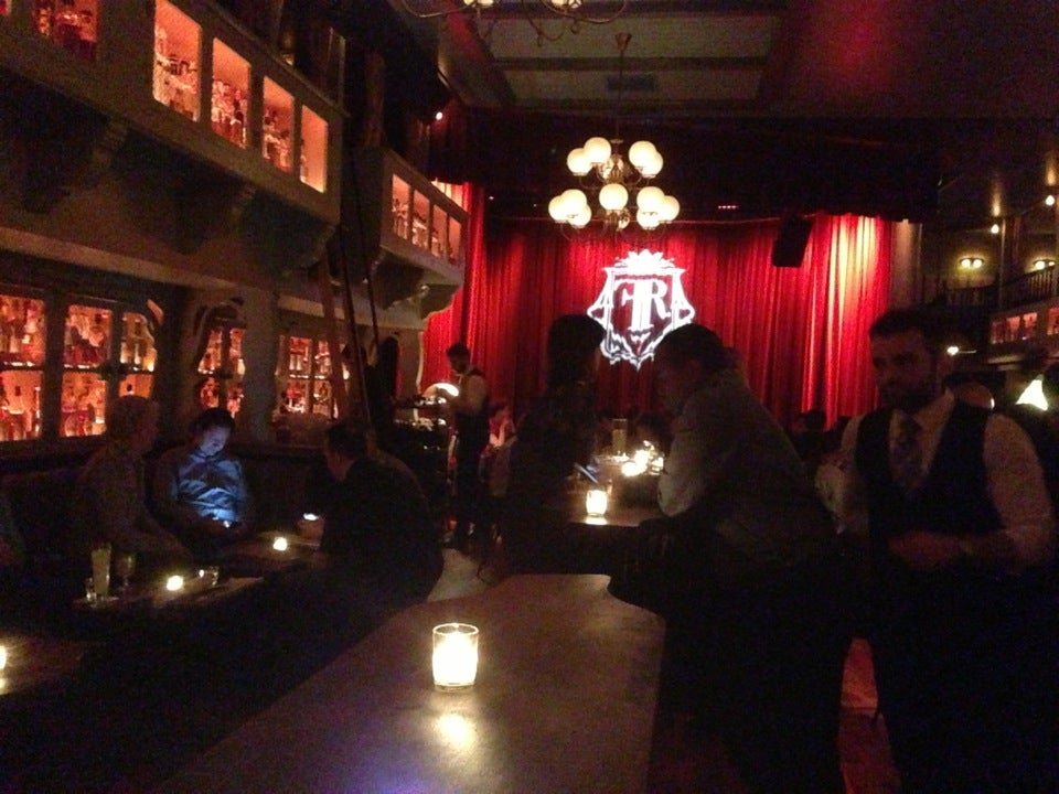 The Flatiron Room at 37 W 26th St (btwn Broadway & 6th Ave) New ...