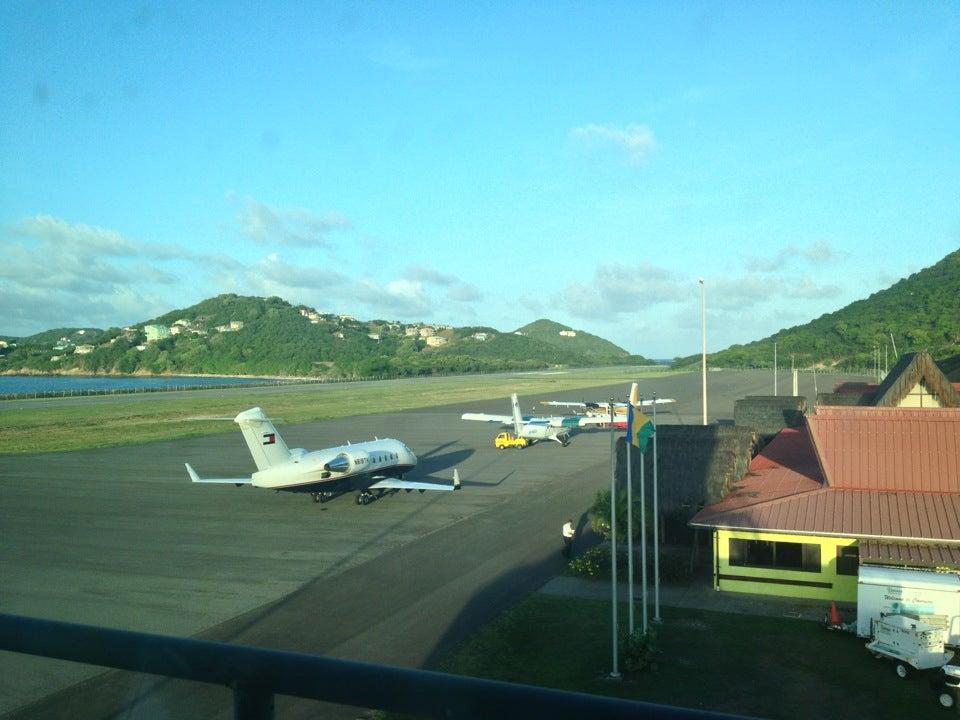 Gnd Airport Car Rental