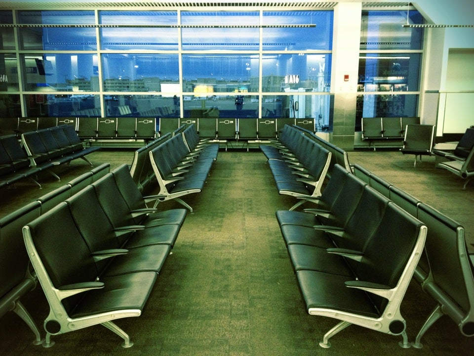 Closest Car Rental To Logan Airport
