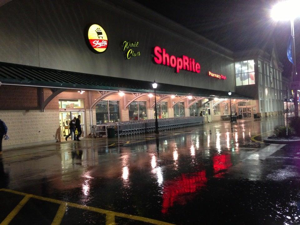 Shop Rite Supermarket