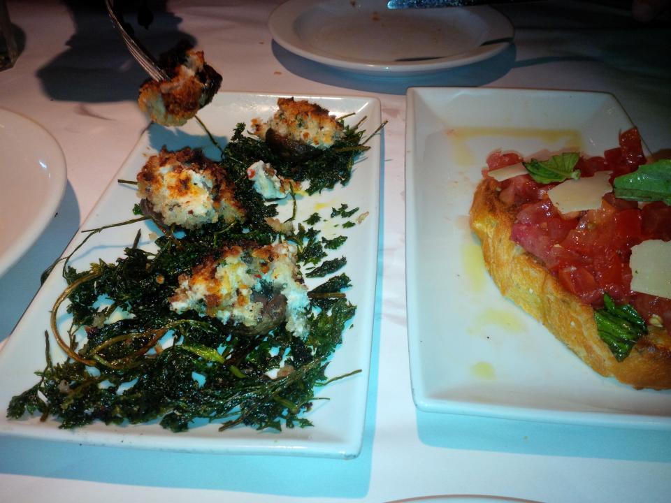 the daily meal editors and  munity say  amici u0027s trattoria italiana at 10201 hammocks blvd miami fl  rh   thedailymeal
