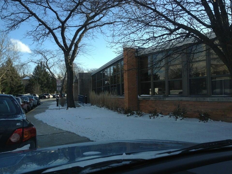 Pattengill Elementary School