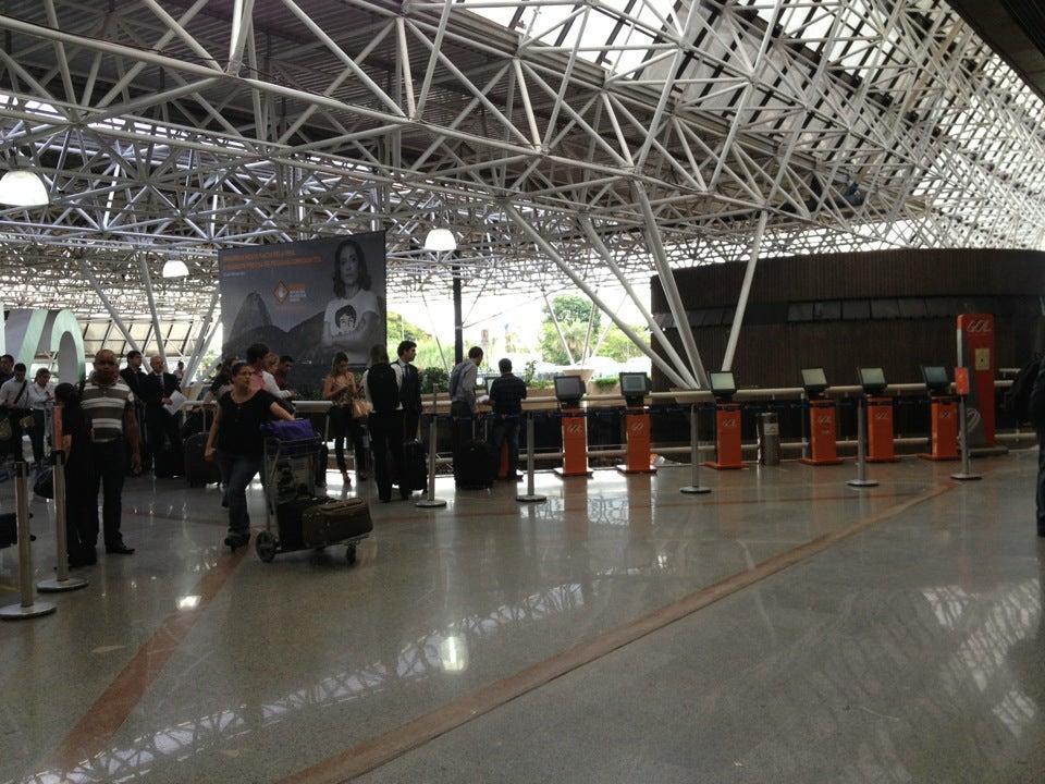 Aeroporto Juscelino Kubitschek : Bsb brasília presidente juscelino kubitschek airport