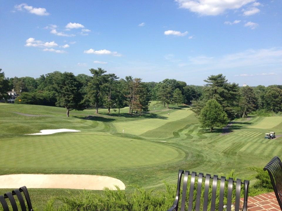 Washington Golf and Country Club