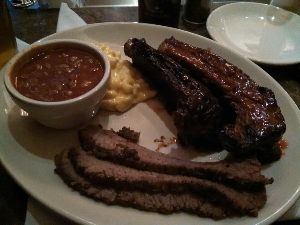 Wood Ranch BBQ & Grill at 7510 Hazard Center Dr. Unit 215 San Diego, CA -  The Daily Meal - Wood Ranch BBQ & Grill At 7510 Hazard Center Dr. Unit 215 San