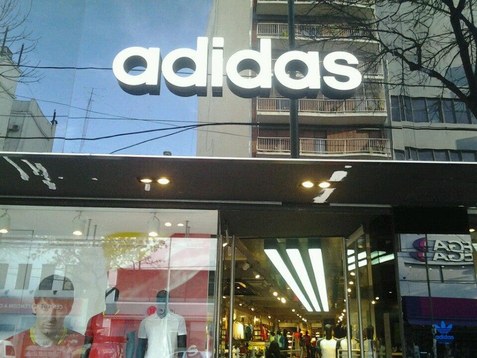 adidas outlet rivadavia