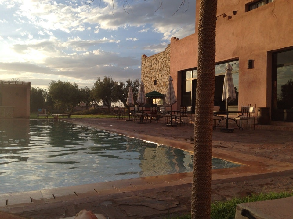 Ourika camp marrakech prices photos reviews address for Appart hotel kenitra