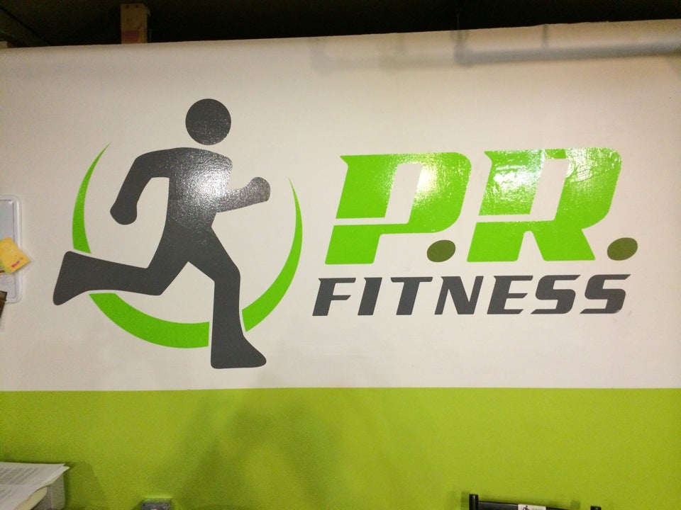 Pr Fitness