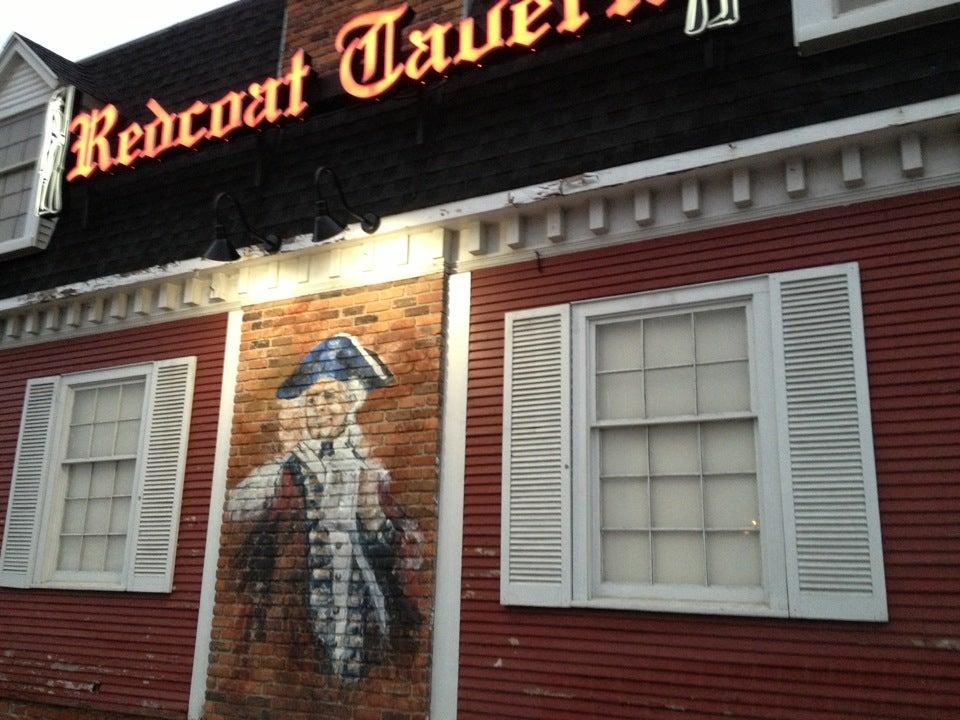Redcoat Tavern at 31542 Woodward Ave (13 Mile Rd) Royal Oak, MI ...