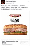 Firehouse Subs The Grove