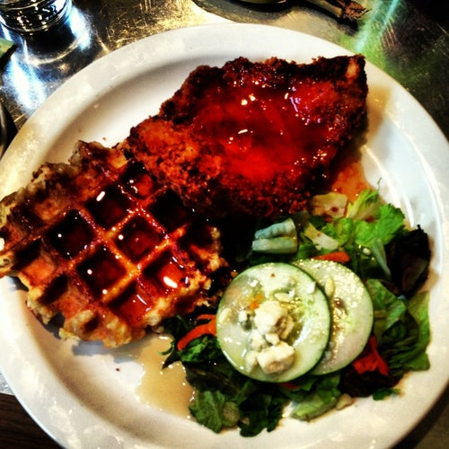 Ohio restaurants on Diners, Drive-Ins Dives, Man vs. Food ...