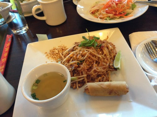 Thai restaurants on tv food network travel channel forumfinder Image collections