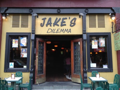 Photo for Jake's Dilemma