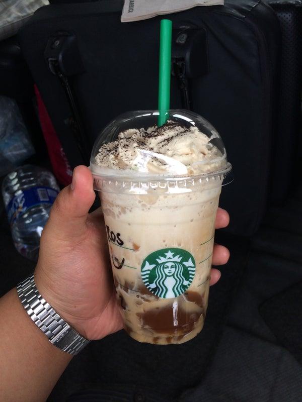 Starbucks Coffee Twinlakes, Tagaytay