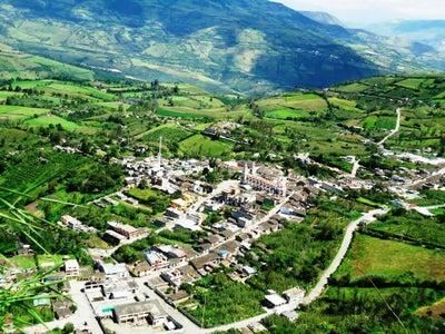 Jatumpamba Map Ecuador Mapcarta