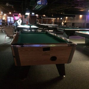 Red Shoes Billiards - Around Guides