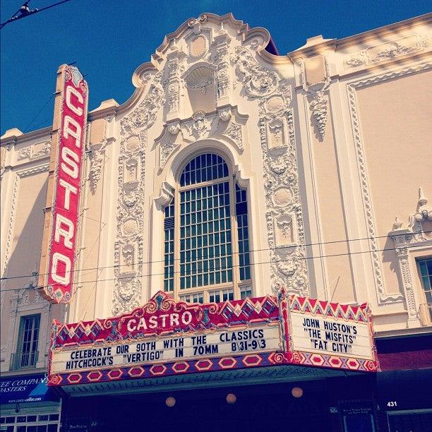 the castro theatre san francisco tickets schedule