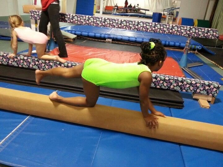 Gonyon's Gymnastics,