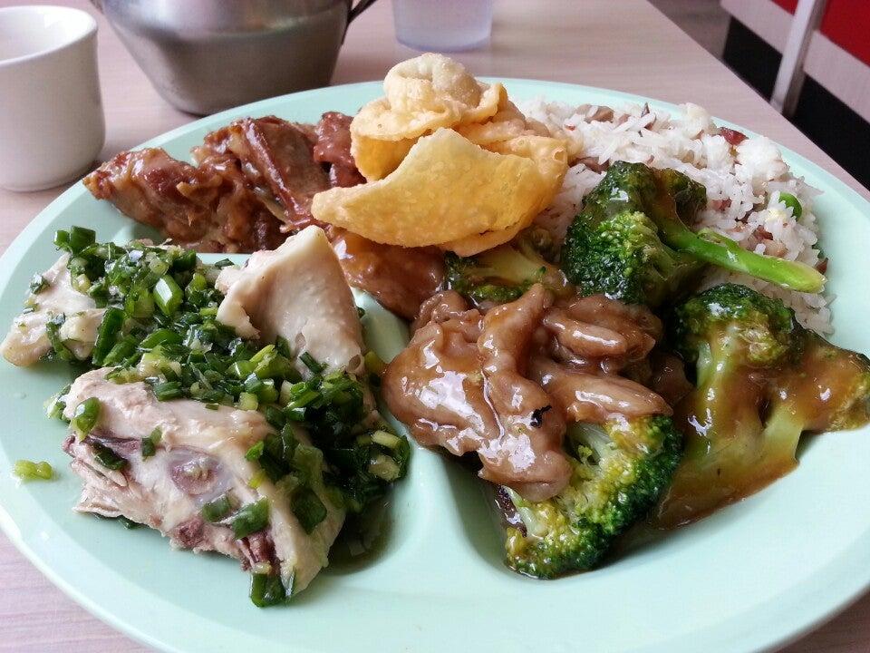 Golden Duck Chinese Restaurant In Honolulu Parent Reviews