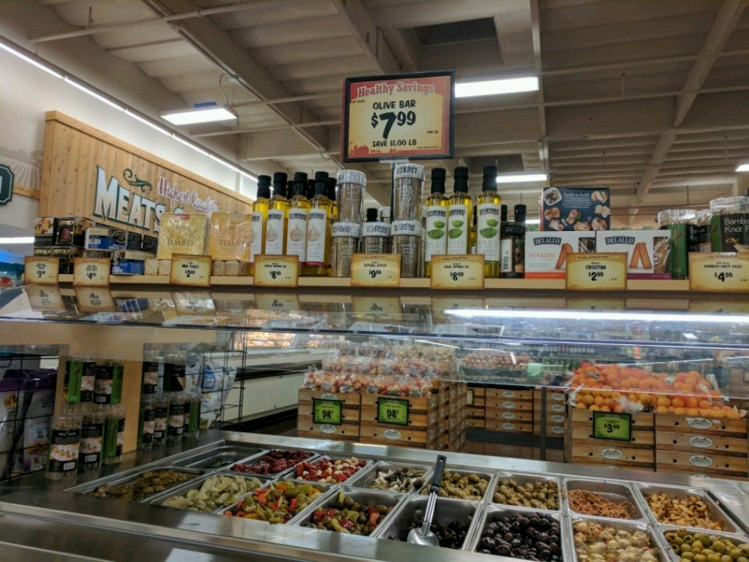 Sprouts Farmers Market in San Rafael - Parent Reviews on Winnie