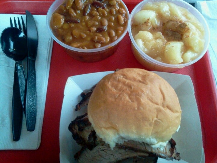 Pittsburgh Barbeque Co,