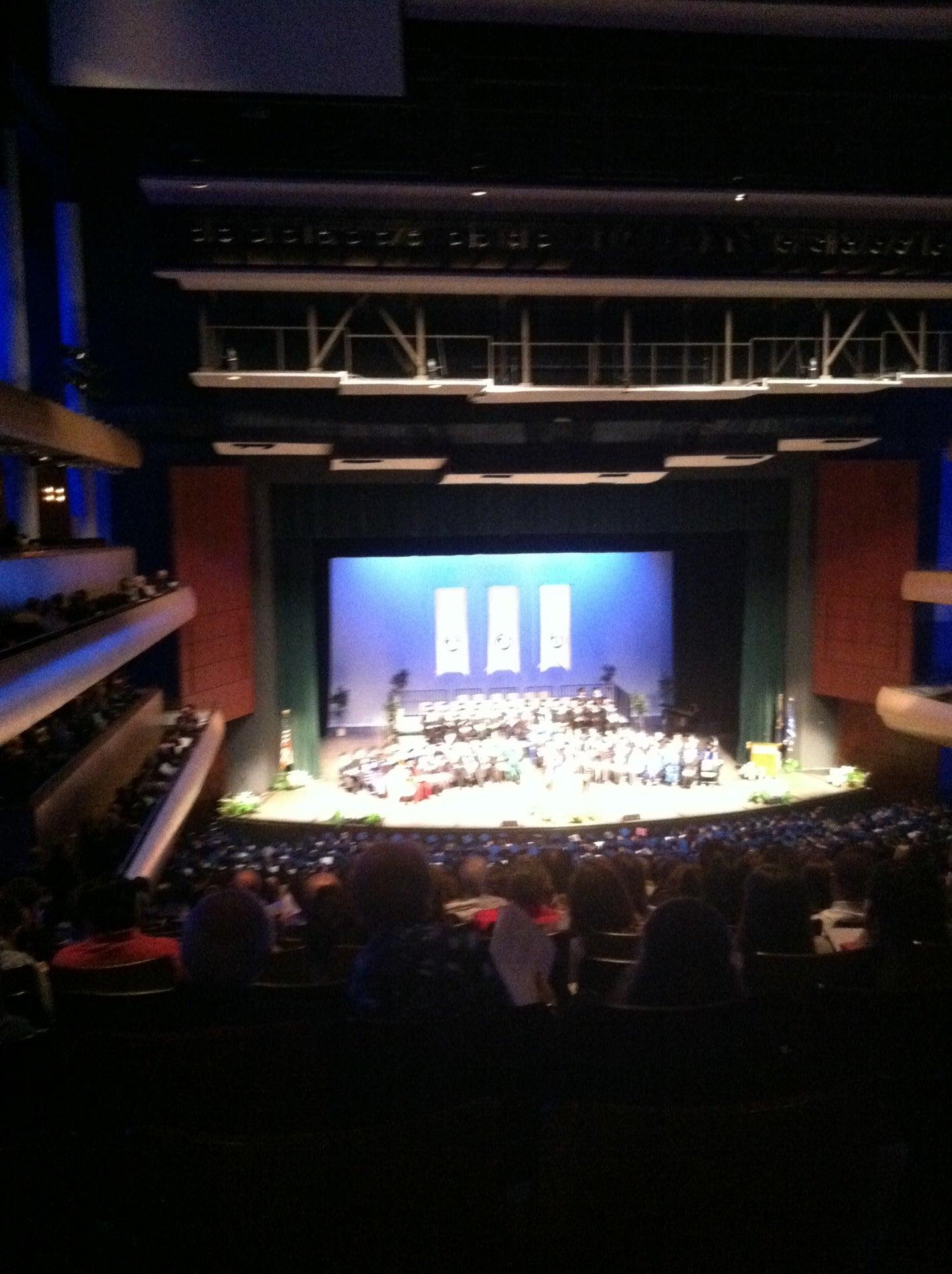 Devos Performance Hall Grand Rapids Tickets Schedule