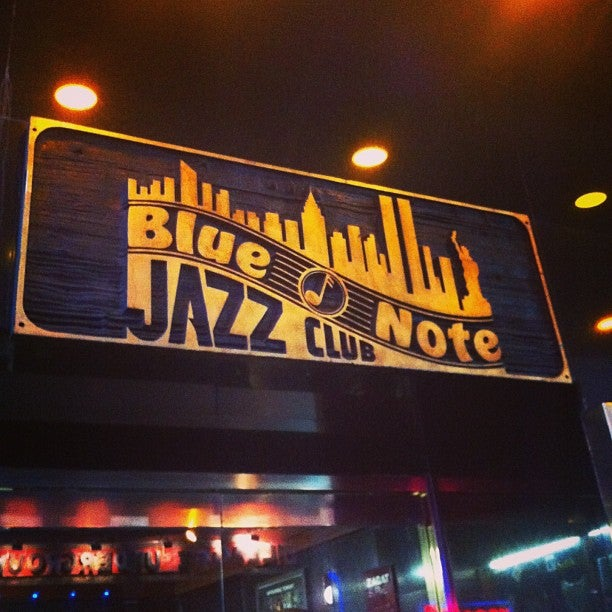 Blue Note Jazz Club, New York: Tickets, Schedule, Seating ...