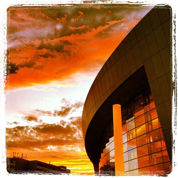 Cobb Energy Performing Arts Centre, Atlanta: Tickets
