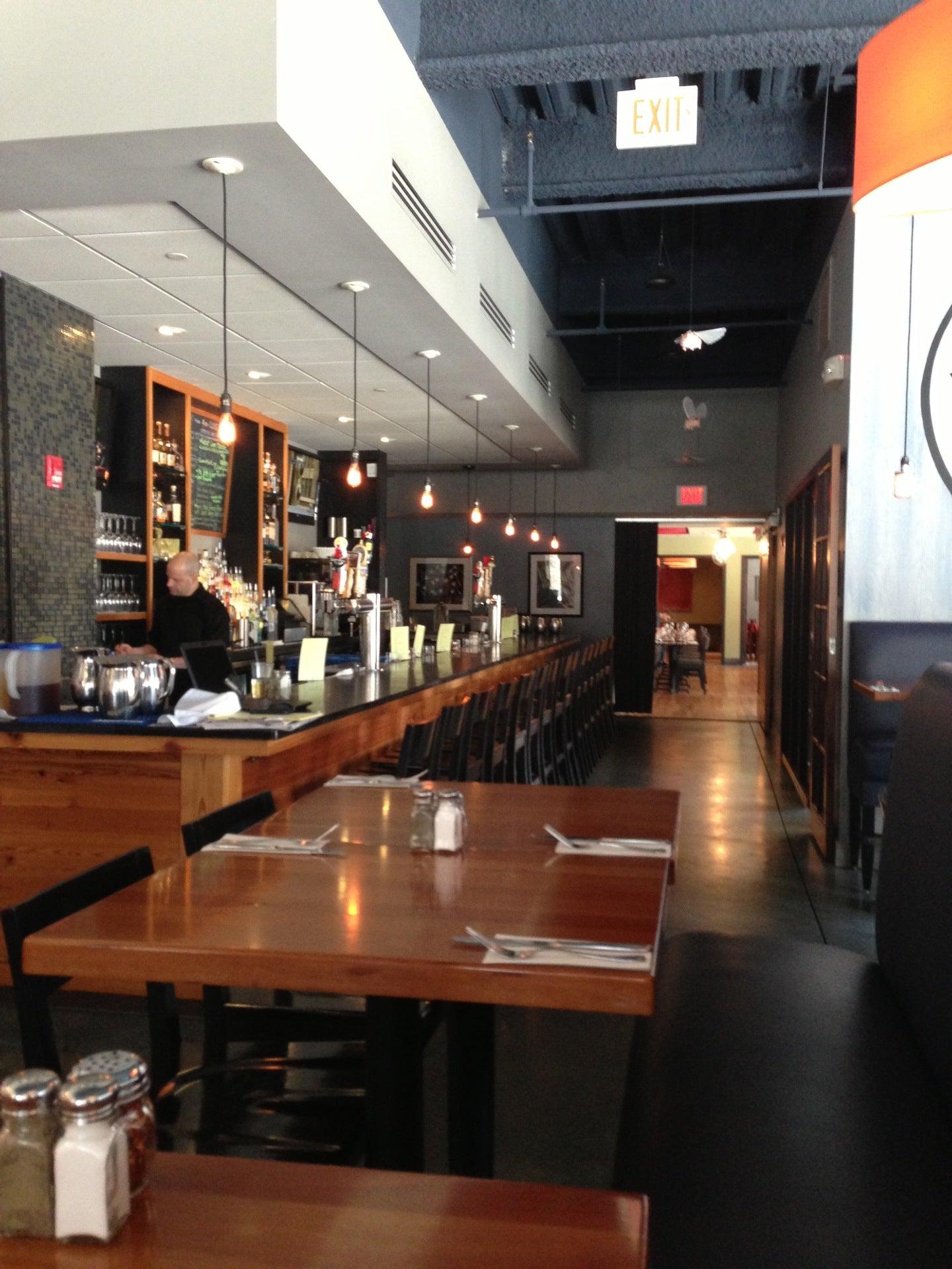 Za Restaurant in Cambridge - Parent Reviews on Winnie