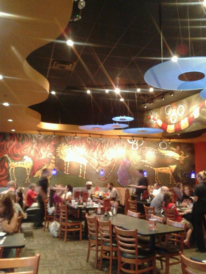 HuHot Mongolian Grill in Joplin - Parent Reviews on Winnie
