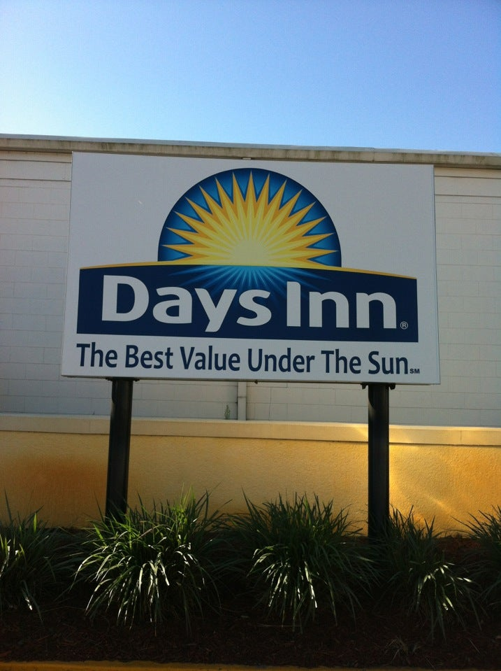 Days Inn Orlando Airport Florida Mall in Orlando - Parent