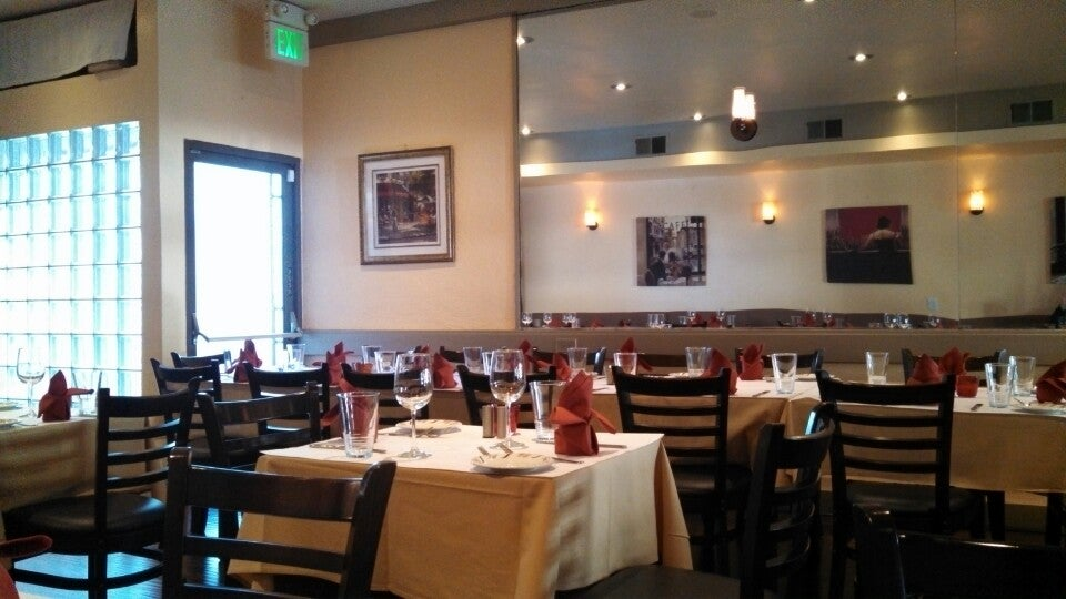 La Fontaine Restaurant In Mountain View Parent Reviews On