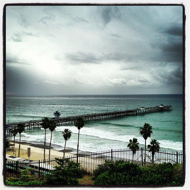 Beachfront Hotels Near San Clemente