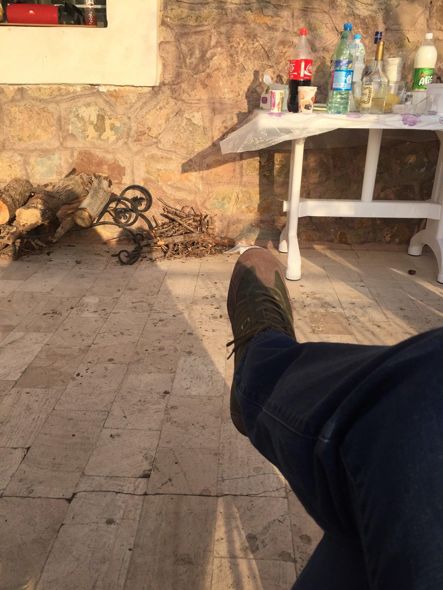 باغ عروسی ترکمن ده