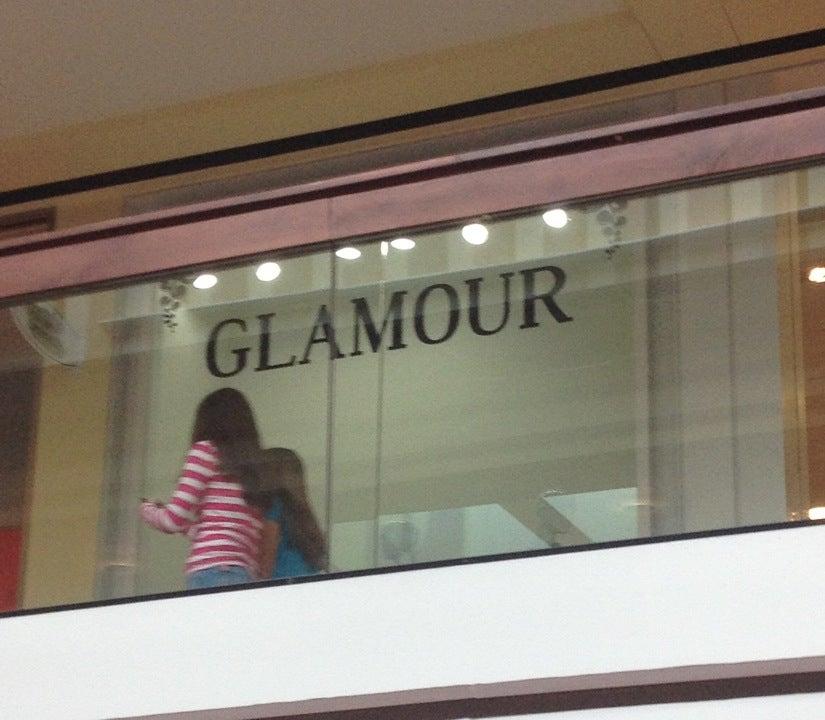 Glamour,