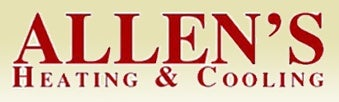 ALLEN'S HEATING & COOLING,