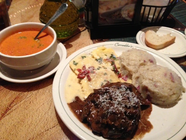 Carrabba's Italian Grill in Brookfield - Parent Reviews on