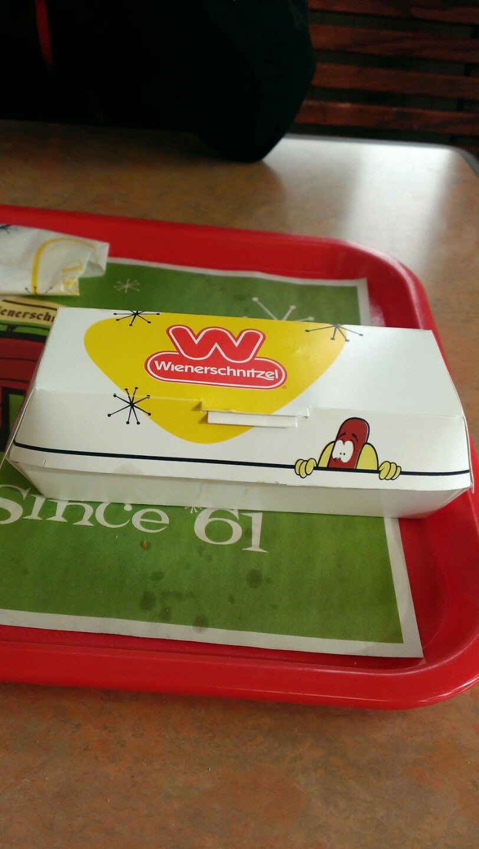 Wienerschnitzel In Chandler Parent Reviews On Winnie