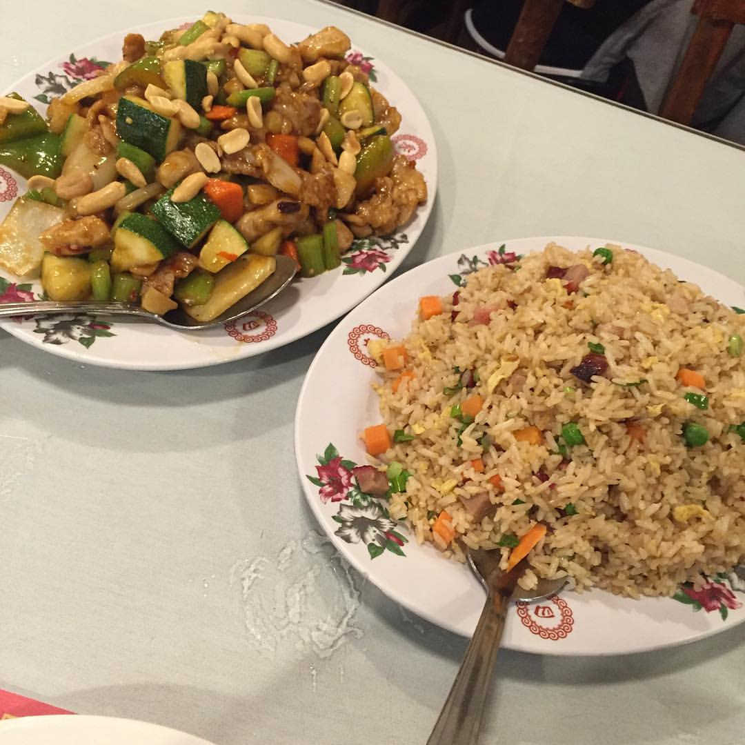 China Garden Restaurant In Castro Valley Parent Reviews On