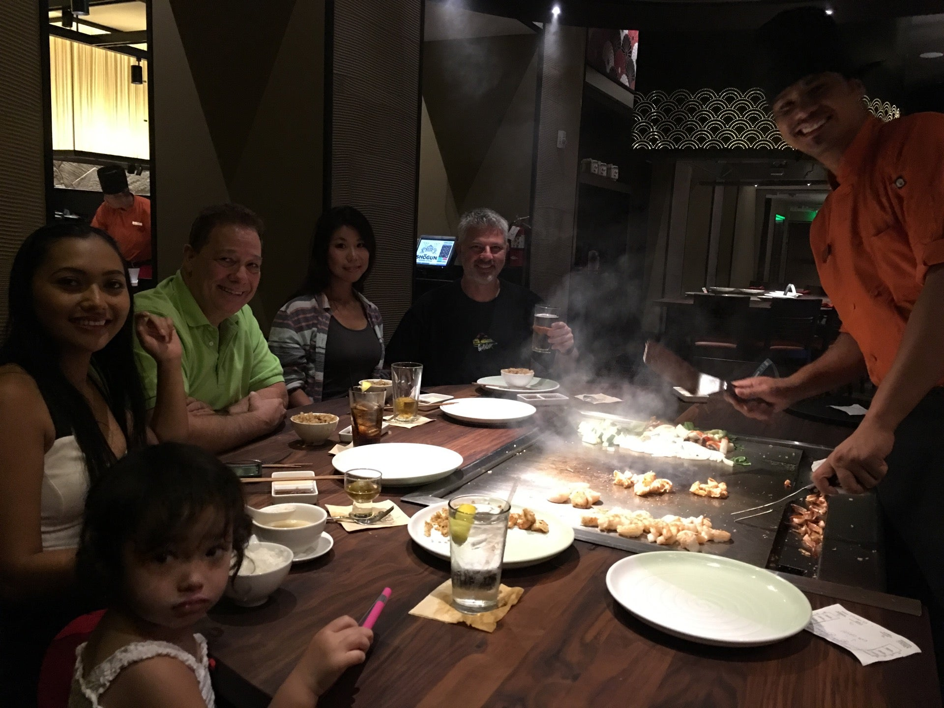49e014cff83 Shogun Teppanyaki Restaurant in Palm Desert - Parent Reviews on Winnie