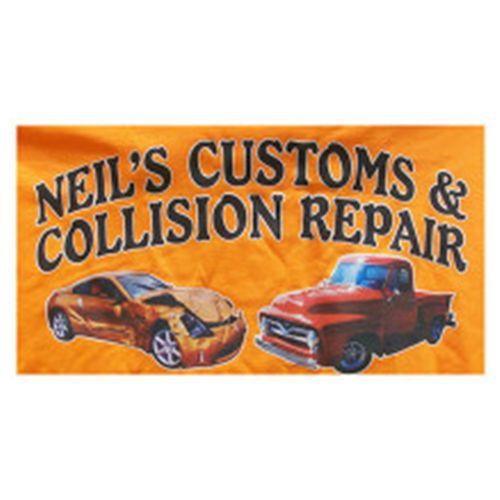 Neil's Customs,