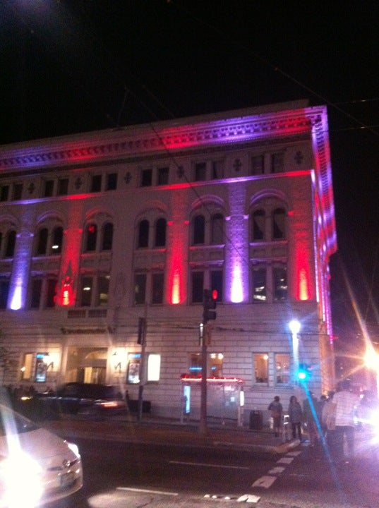 Cheap Tickets Concert >> The Regency Ballroom, San Francisco: Tickets, Schedule, Seating Charts | Goldstar