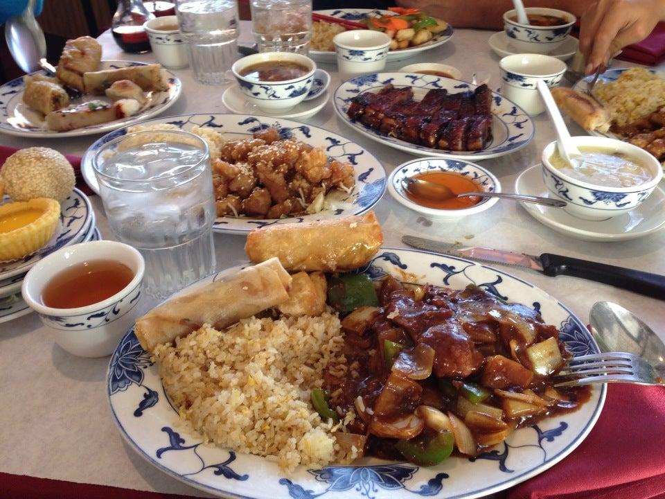 The Empress Seafood Restaurant In Denver Parent Reviews On