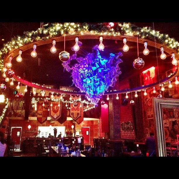 Cafe Sevilla Of San Diego San Diego Ca